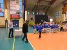 Halowy turniej piłki nożnej NAREW CUP 2015 dla rocznika 2003